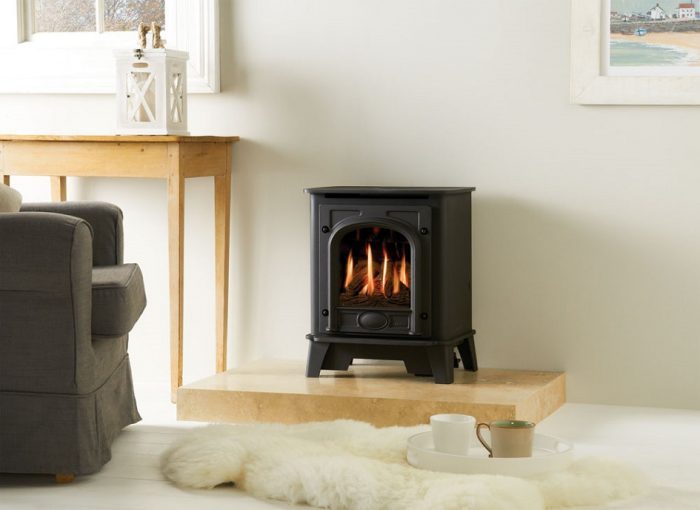 Stockton wood burning multi fuel and gas stoves 9