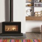 Stovax & Gazco Studio 1 gas fire