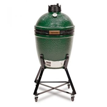 Big Green Egg metal nest handler Medium