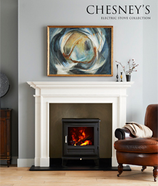 Chesneys electric stoves catalogue 231