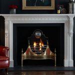 Chesneys fireplace Adam Collection The Locke main