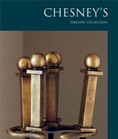 Chesneys fireside accessories fire screens fire baskets fire tools catalogue 231