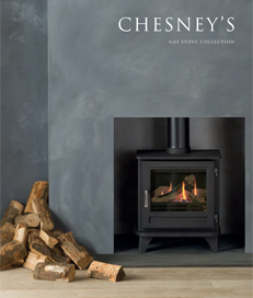 Chesneys gas stoves catalogue 231