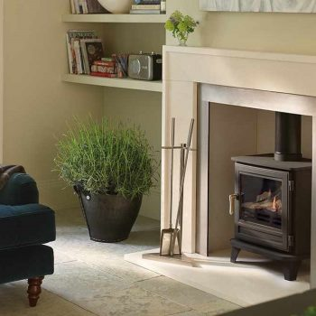 Chesneys Salisbury gas stove