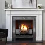 The Langley Fireplace – The Fireplace Company, Crowborough main