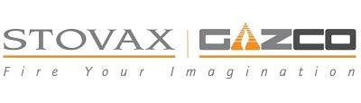 Stovax Gazco logo 400