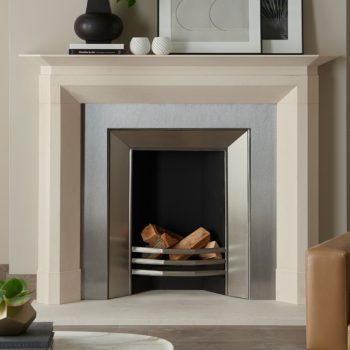 Chesneys Dylan fireplace by Kelly Hoppen