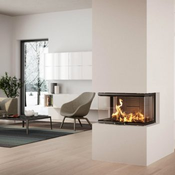 RAIS Visio 3 wood burning stove