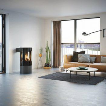RAIS Viva L 100 gas stove