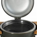Chesneys HEAT Collection BBQ barbeque heater 500 detail 1