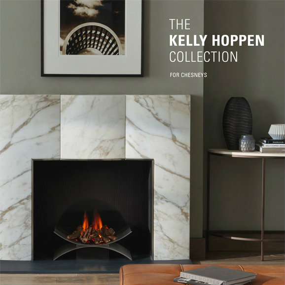 The Kelly Hoppen Collection brand logo