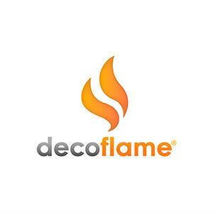 Decoflame logo