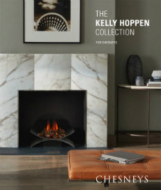 Chesneys The Kelly Hoppen Collection brochure