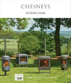 Chesneys Outdoor Living HEAT catalogue