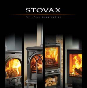 Stovax & Gazco stoves brochure