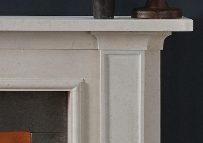 Chesneys Madison fireplace