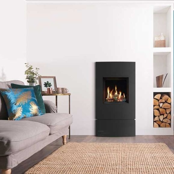 Riva2 400 gas fires brand range page
