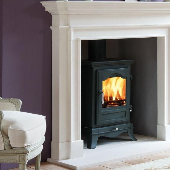 Belgravia stoves brand logo