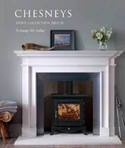 Chesneys wood burning, multi-fuel & gas stoves 2019/20 catalogue