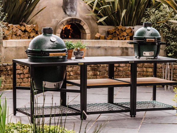 Big Green Egg bundle offers thumbnail