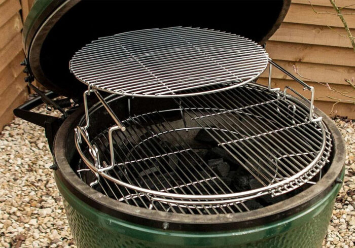 Big Green Egg EGGspander in Large Egg