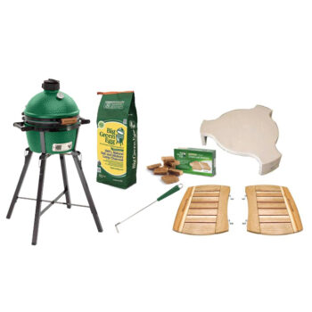 Big Green Egg MiniMax Bundle