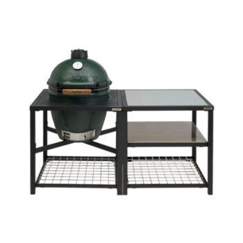 Big Green Egg Stainless Steel Modular Nest System Product Image