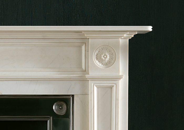 Chesneys Langley fireplace