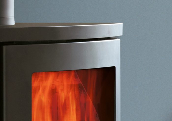 The Milan 6KW Multi Fuel Stove - The Fireplace Company, Crowborough, 2