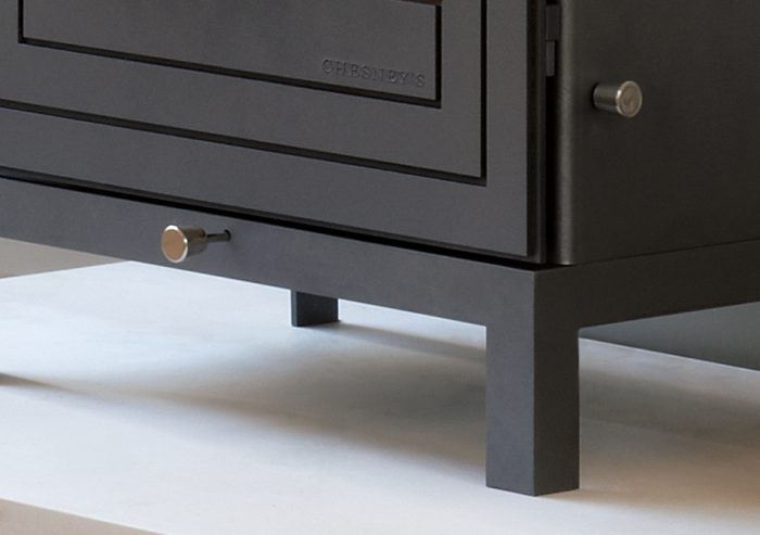The Shoreditch 8KW Multi Fuel Stove - The Fireplace Company, Crowborough, 4