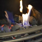 The Alchemy Coal Effect DFE Gas Fire – The Fireplace Company, Crowborough, 1