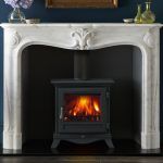 The Beaumont 5KW Wood Burning Stove – The Fireplace Company, Crowborough, 1