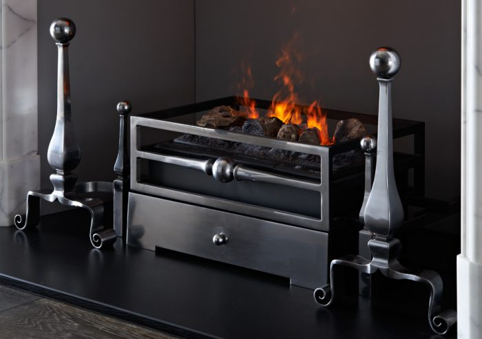 Electric Fire - The Fireplace Company, Crowborough, 2