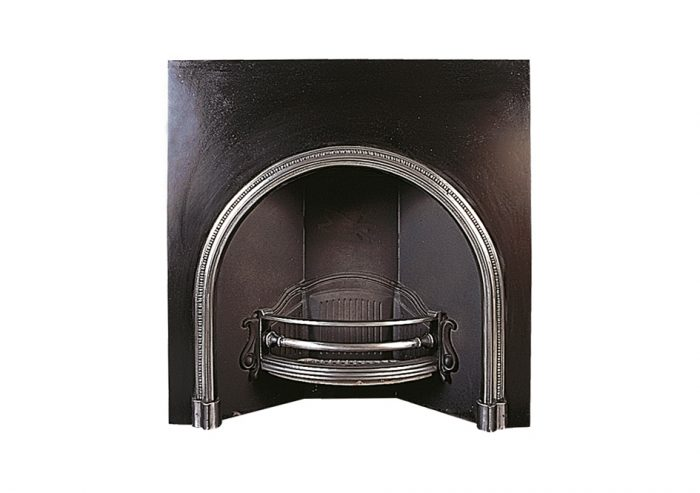 Chesneys Ornate Arched register grate