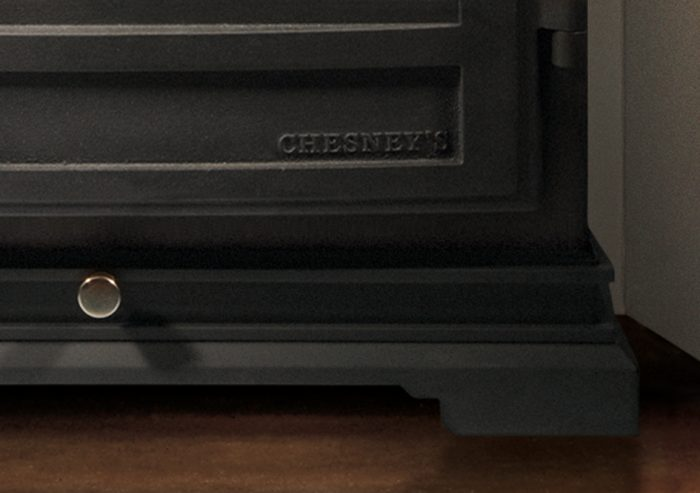 The Shipton 8KW Multi Fuel Stove – The Fireplace Company, Crowborough, 4