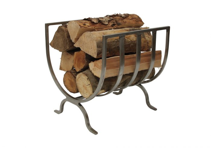 The Somerset Log Holder – The Fireplace Company, Crowborough