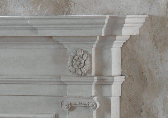 Chesneys Flitcroft fireplace
