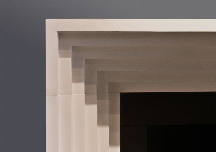 Chesneys Odeon fireplace