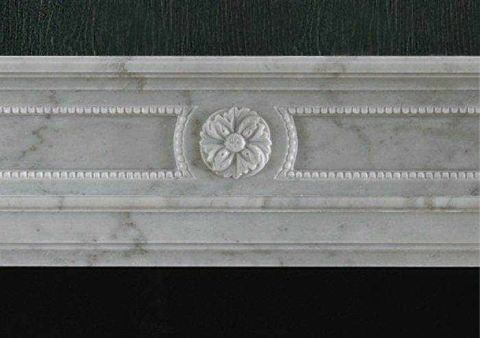 Chesneys Deauville fireplace