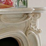 Chesneys Regence fireplace