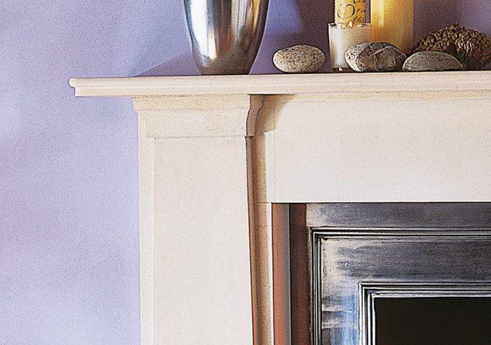 Chesneys Thomas Hope fireplace