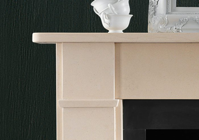 Chesneys Classic Victorian fireplace