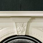 Chesneys Holland fireplace