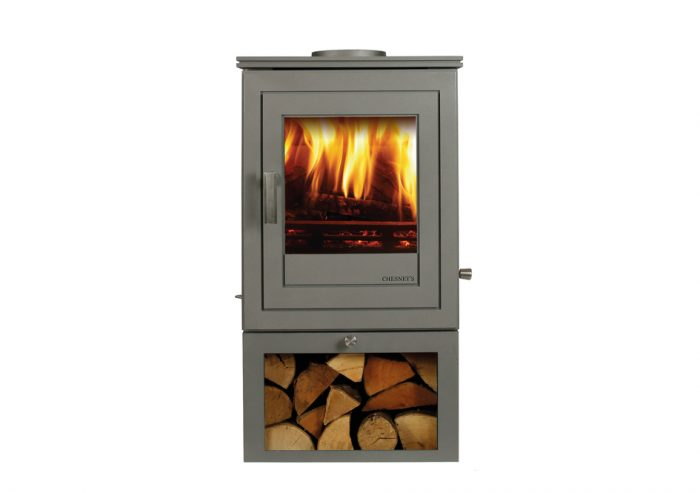 Chesneys Multi Fuel Stoves Shoreditch Ls 6kw Main