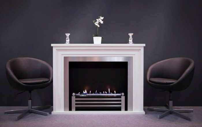 Decoflame Bioethanol Fire Westminster DS feature 1