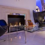 Decoflame Bioethanol Fire Westminster DS Main