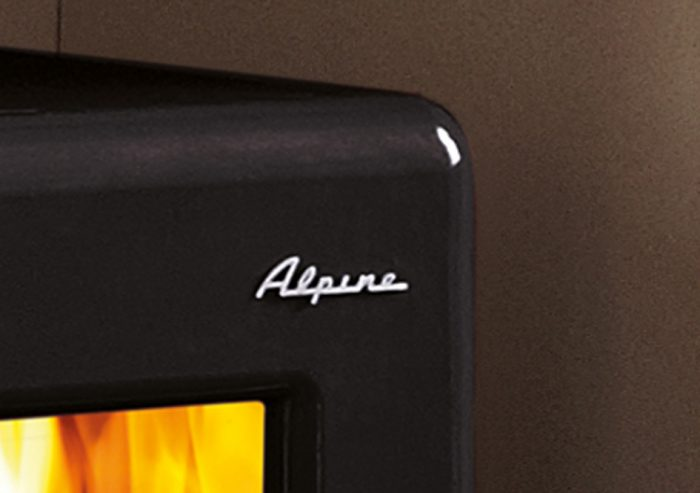 Alpine wood burning & multi fuel stoves 2
