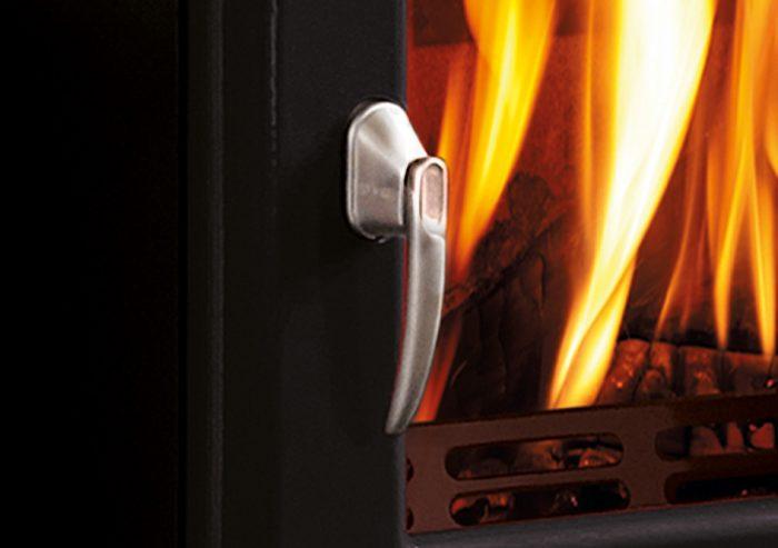 Alpine wood burning & multi fuel stoves 3