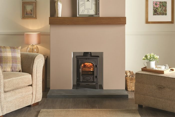 Stockton wood burning multi fuel and gas stoves 2