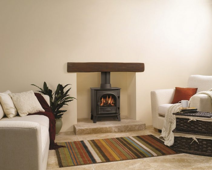 Stockton wood burning multi fuel and gas stoves 11